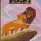 Disney's World Of Reading LION KING 2 SIMBA'S PRIDE (HC) 071728834X (Acceptable/Readers)