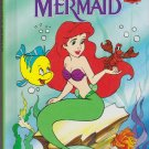 Disney's World Of Reading THE LITTLE MERMAID (HC) 0717283194 (Acceptable/Readers)