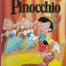 Disney's World Of Reading PINOCCHIO (HC) 0717284840 (Acceptable/Readers)