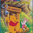 Disney's World Of Reading HOW TO CATCH A HEFFALUMP Winnie The Pooh (HC) (Acceptable/Readers)