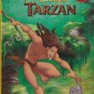 Disney's World Of Reading TARZAN (HC) 0717289079 (Acceptable/Readers)