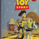 Disney's World Of Reading TOY STORY (HC) 07172873354 (Acceptable/Readers)