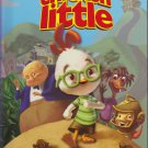 Disney's World Of Reading CHICKEN LITTLE (HC) 9780717277438 (Good/Gently Used)
