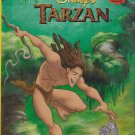 Disney's World Of Reading TARZAN (HC) 0717289079 (Good/Gently Used)