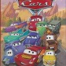 Disney's World Of Reading CARS (HC) 9780717277452 (Good/Gently Used)