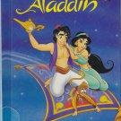 Disney's World Of Reading ALADDIN (HC) 0717283372 (Good/Gently Used)