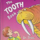 Dr. Seuss THE TOOTH BOOK (HC) 0717267504 (Like New)