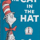 Dr. Seuss THE CAT IN THE HAT (HC) 0394800001X (Like New)