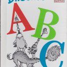 Dr. Seuss ABC (HC) (Good/Gently Used)