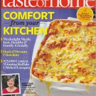 TASTE OF HOME Cooking Magazine Feb/Mar 2013 Back Issue