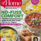 TASTE OF HOME Cooking Magazine Sept/Oct 2013 Back Issue
