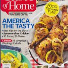 TASTE OF HOME Cooking Magazine June/July 2013 Back Issue