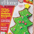 TASTE OF HOME Cooking Magazine December 2013 Back Issue