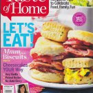 TASTE OF HOME Cooking Magazine April/May 2014 Back Issue