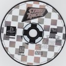 STREET RACER - Playstation 1 (PS1) ** Disc ONLY!!! **