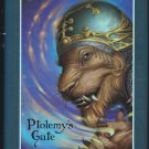 PTOLEMY'S GATE Jonathan Stroud The Bartimaeus Trilogy book 3 (HC) 9780786818617 (New/Like New)
