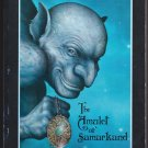 THE AMULET OF SAMARKAND Jonathan Stroud Bartimaeus Trilogy book 1 (PB) (Acceptable/Readers)