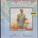 DRAGONWINGS And Related Readings Laurence Yep (HC) (Good/Gently Used)