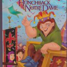 Disney's World Of Reading THE HUNCHBACK OF NOTRE DAME (HC) 0717287106 (Acceptable/Readers)