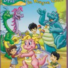 Dragon Tales SING AND DANCE IN DRAGON LAND! - VHS Slipcover 043396080881