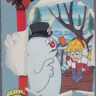 FROSTY THE SNOW MAN - VHS Slipcover 012232731133 Christmas Classics Series
