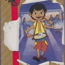 THE LITTLE DRUMMER BOY - VHS Slipcover 012232731034 Christmas Classics Series