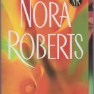 Nora Roberts RED LILY In The Garden Trilogy #3 - PB (Acceptable/Readers)