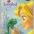 Disney's Tangled KINDGOM OF COLOR Step Into Reading Step 1 (PB) (Acceptable/Readers)