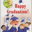 Robin Hill School HAPPY GRADUATION! - PB Ready To Read Level 1 (Good / Gently Used)