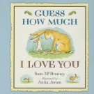Sam McBratney GUESS HOW MUCH I LOVE YOU (HC) (Good)