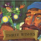 THE THREE WISHES Rewritten by Madge Tovey (PB) (Acceptable/Readers)