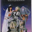 BEETLEJUICE VHS Clamshell 085391741336