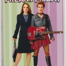 FREAKY FRIDAY 2003 VHS Clamshell 786936225341