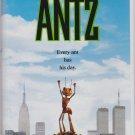 ANTZ / VHS Clamshell 667068366839