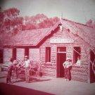 Knott's Berry Farm 35mm CALICO BOTTLE HOUSE Souvenir Slide PANA-VUE (Vintage) S1233 Knotts