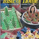 TASTE OF HOME Cooking Magazine Dec/Jan 2003 Back Issue