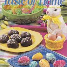 TASTE OF HOME Cooking Magazine April/May 2003 Back Issue