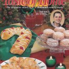 TASTE OF HOME Cooking Magazine Dec/Jan 2002 Back Issue