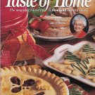 TASTE OF HOME Cooking Magazine Dec/Jan 2001 Back Issue