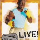 NEW - Billy Blanks BILLY'S BOOTCAMP CARDIO Workout - VHS 0550540