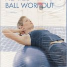 NEW - iFit Solutions PILATES BALL WORKOUT - VHS FVC2083