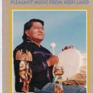 SONGS FROM THE FOURTH WORLD Alph Secakuki Native American Music / Cassette RF1001