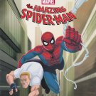 THE AMAZING SPIDER-MAN - PB Level 2 Grades K-2 (Good / Gently Used)