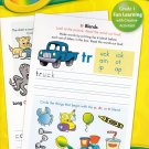 Crayola BASIC PHONICS Grade 1 (Workbook)