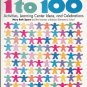 EXPLORING NUMBERS 1 TO 100 Teachers Activity Ideas (PB) Math PreK-2
