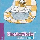PhonicsWorks Basic Readers #3 (PB) K12