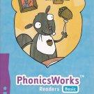 PhonicsWorks Basic Readers #11 (PB) K12