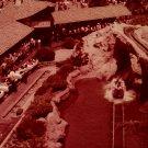 Disneyland 35mm BOBSLED SPLASH FINALE Souvenir Slide PANA-VUE (Vintage) VP61A7