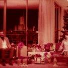 Disneyland 35mm MODERN CHRISTMAS Souvenir Slide PANA-VUE (Vintage) VP62A9