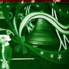 Disneyland 35mm FAMOUS LIBERTY BELL Souvenir Slide PANA-VUE (Vintage) VP835